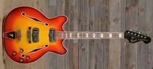 Fender Coronado II [1966-1972]