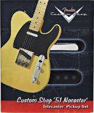 Fender Custom Shop '51 Nocaster Pickups