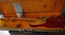 Fender Custom Shop '51 Relic Precision Bass