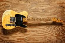 Fender Custom Shop '53 Heavy Relic Telecaster