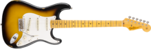 Fender Custom Shop '57 Relic Stratocaster