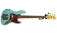 Fender Custom Shop '62 Relic Jazz Bass
