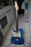 Fender Custom Shop '63 Telecaster LH