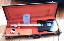 Fender Custom Shop '67 NOS Telecaster