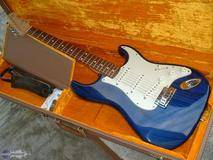 Fender Custom Shop American Classic Stratocaster