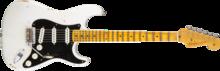 Fender Custom Shop Ancho Poblano Stratocaster
