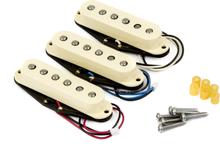 Fender Custom Shop Fat '50s Solderless Stratocaster Pickups