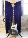 Fender Custom Shop Jazz Bass