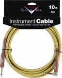 Fender Custom Shop Performance Series Cable Tweed Angled