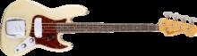 Fender Custom Shop Time Machine 2015 '60 Journeyman Relic Jazz Bass