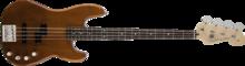 Fender Deluxe Active Precision Bass Okoume
