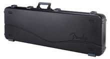 Fender Deluxe Molded Bass Case