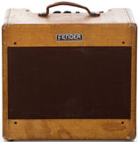 """Fender Deluxe """"Tweed Wide Panel"""" [1953-1955]"""