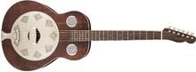Fender Derby Brown Resonator
