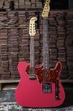 Fender Double Neck Mandolin-Esquire