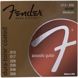 Fender Dura-Tone Coated 13-56 Medium 880M