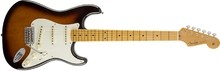 Fender Eric Johnson Stratocaster Maple