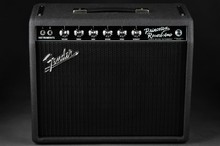 Fender FSR '68 Custom Princeton Reverb Black & Blue Limited Edition
