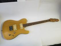 Fender FSR Custom Telecaster HH