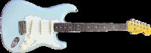 Fender Guitarshop 10th Anniv 1963 Relic Stratocaster