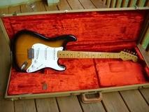 Fender Japan Custom Edition ST54-75RV