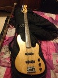 Fender Jazz Bass Plus V [1990-1994]
