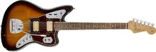 Fender Kurt Cobain Road Worn Jaguar