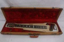 Fender Lap Steel (1950)