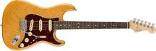 Fender Limited Edition Lightweight Ash Stratocaster