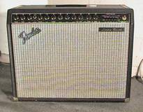 Fender London Reverb