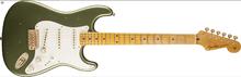 Fender Master Desgn 2014 '50s Relic Stratocaster