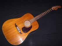 Fender Newporter [1985-1992]
