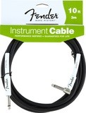 Fender Performance Series Instrument Cable Angled