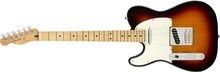 Fender Player Telecaster LH