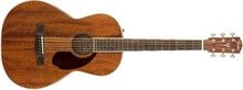 Fender PM-2 Parlor NE All-Mahogany