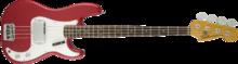 Fender Postmodern Journeyman Relic Bass