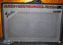 Fender Power Chorus 2x12 Stereo