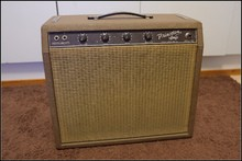 Fender Princeton 6G2
