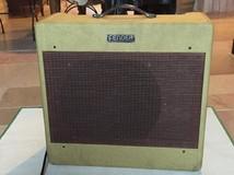 Fender Pro-Amp Wide Panel