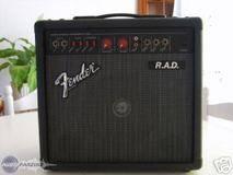 Fender R.A.D