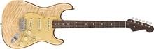 Fender Rarities Quilt Maple Top Stratocaster