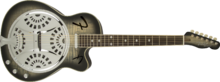 Fender Roosevelt Resonator CE