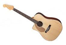 Fender Sonoran SCE LH [2008-2011]
