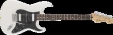 Fender Standard Stratocaster HSH