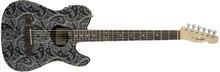 Fender Standard Telecoustic Paisley