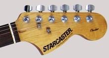 Fender Starcaster (by Fender)