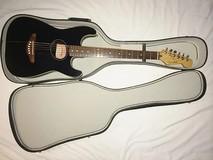 Fender Stratacoustic [2000-2005]