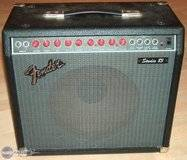 Fender Studio 85