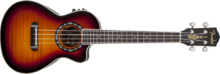 Fender T-Bucket Tenor Ukulele