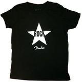 Fender T-Shirt XS